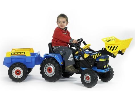 Tractors-in-Australia